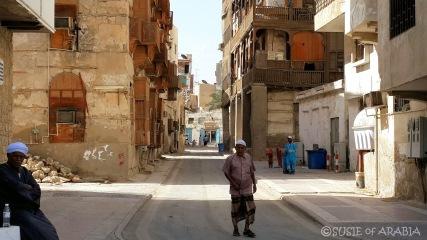 Balad, Jeddah